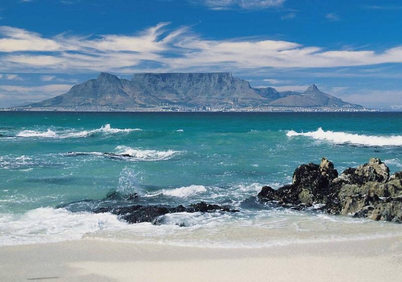 Плаж и вълни