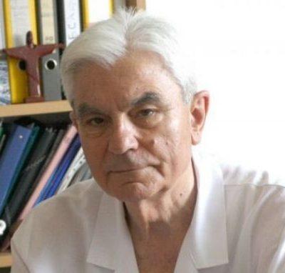 Академик Петрунов