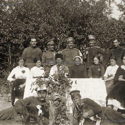 Стара българска снимка