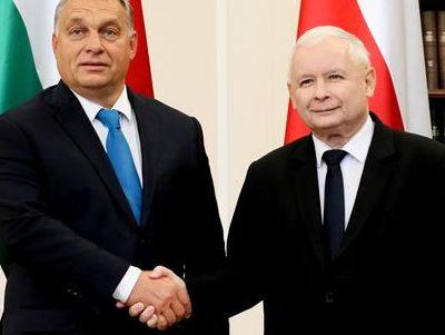 Унгария и Полша