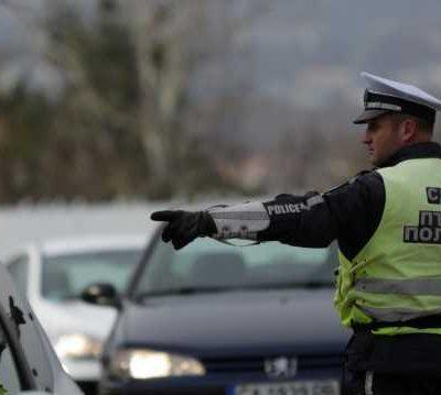 Пътна полиция