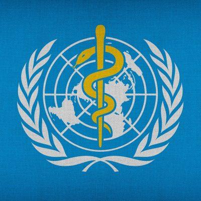 Лого на световната здравна организация