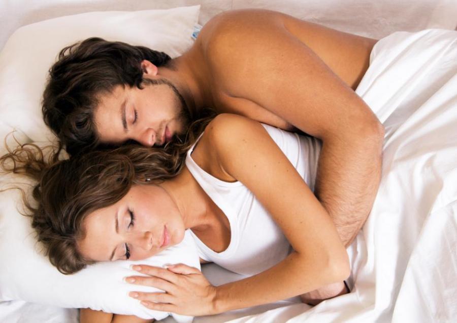 двойка спане