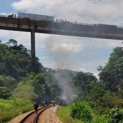 Мост в Бразилия