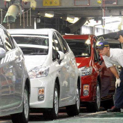 Япония срещу въглероните емисии