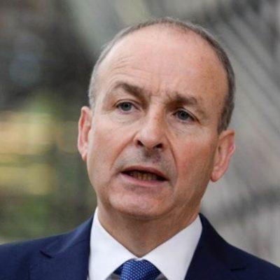 Ирландия с нова търговска сделка