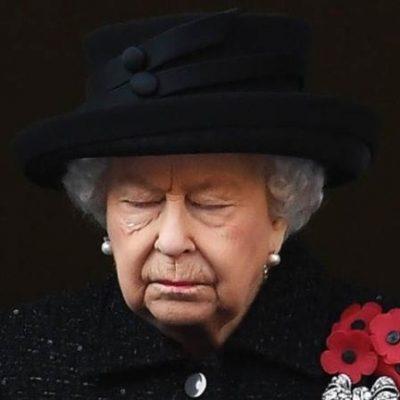 Елизабет втора