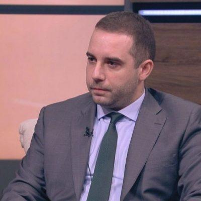 Богдан Кирилов бтв