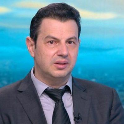 проф. Сорен Хайрабедян