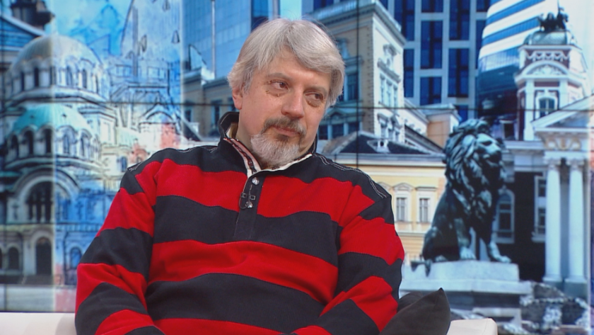 Николай Витанов