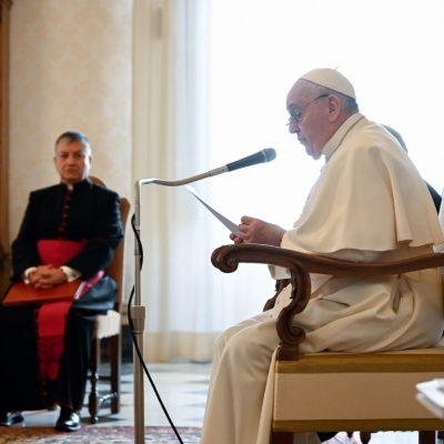 Папа Франциск