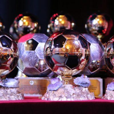 Футболист на годината