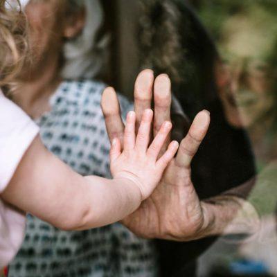 деца и възрастни