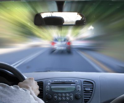 Дрогиран шофьор