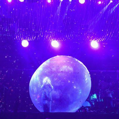 концерт балон
