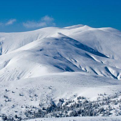 Осоговска планина