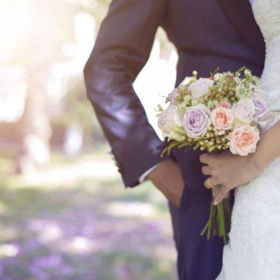 Сватба през 2021