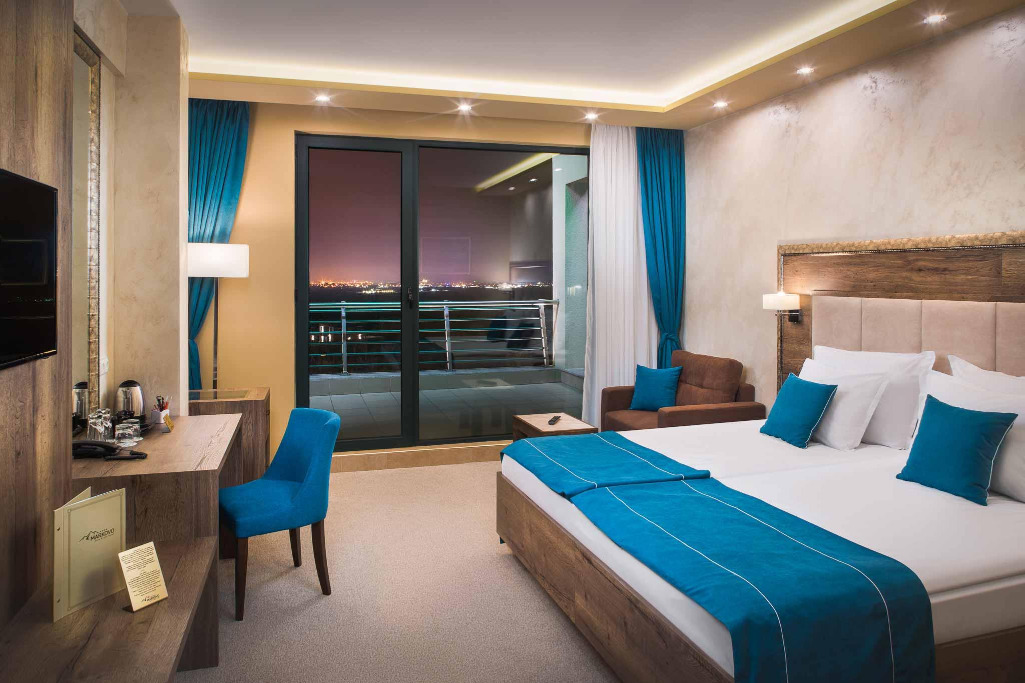 Хотелска стая