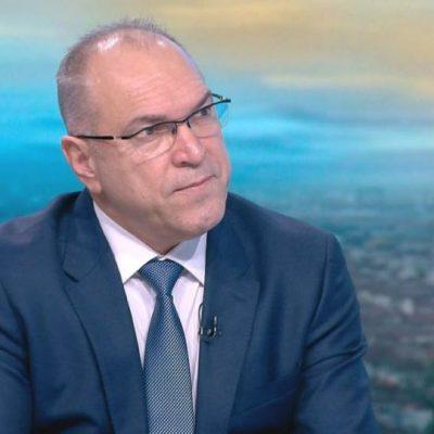 д-р Борис Богов