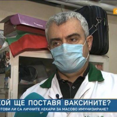 д-р Миндов