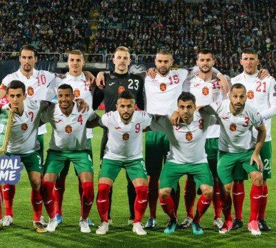 новият селекционер на България