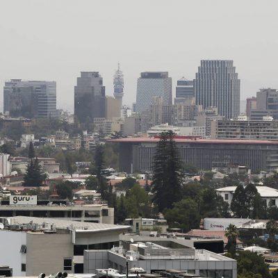 Земетресние в чили