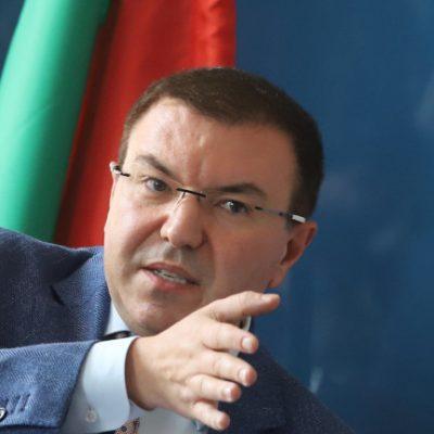 Министър Ангелов