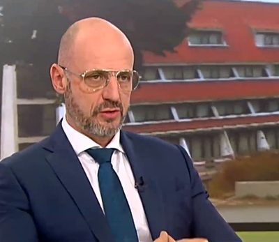 Атанас Димитров