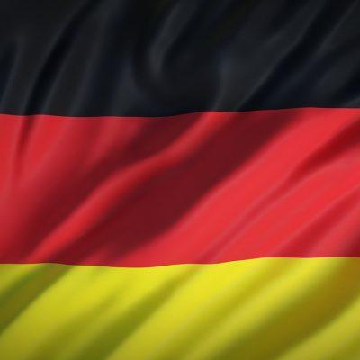 знамето на Германия