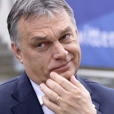 Министър на Унгария