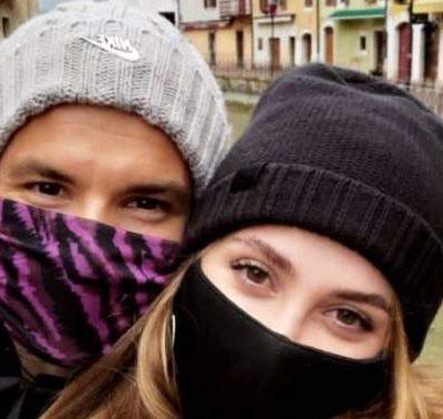 Григор Димитров и Лолита
