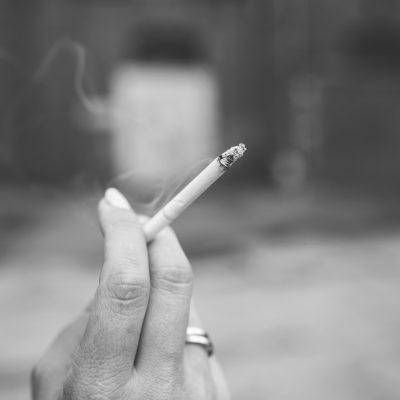 жена пуши