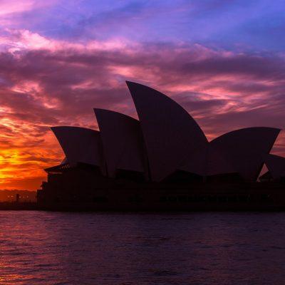 Операта в Сидни