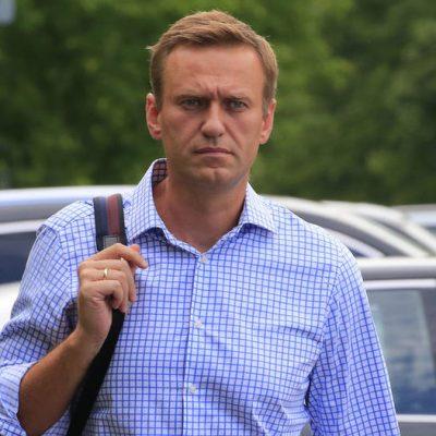 Сергей Навални