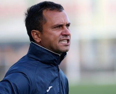 Треньор на ЦСКА
