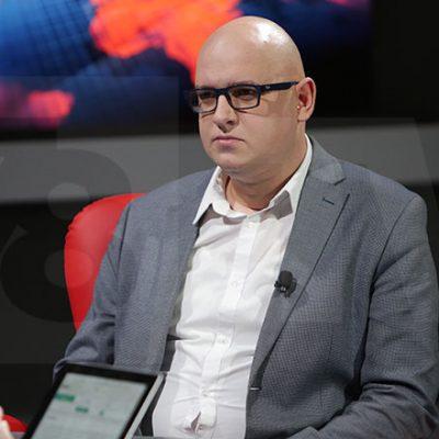 Тодор Капитанов