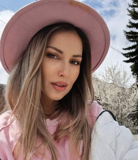 Снимка: aleksandra_petkanova (Instagram)