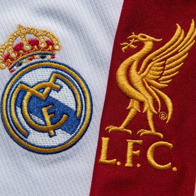 Реал Мадрид - Ливърпул