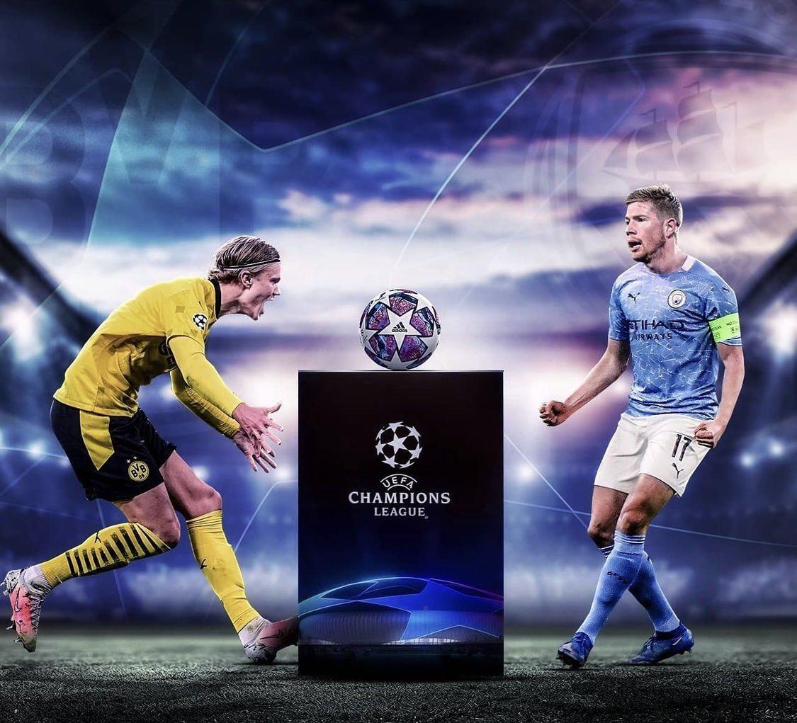 Борусия Дортмунд срещу Манчестър Сити