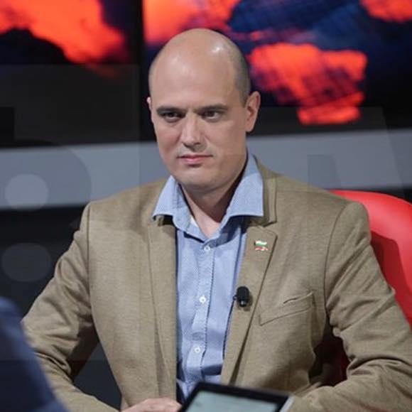 Пламен Данаилов