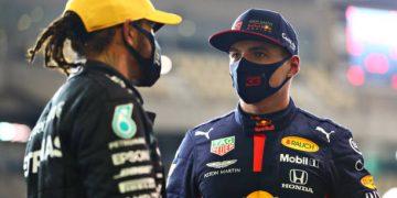 Източник: Dan Istitene - Formula 1/Formula 1 - via Getty Images