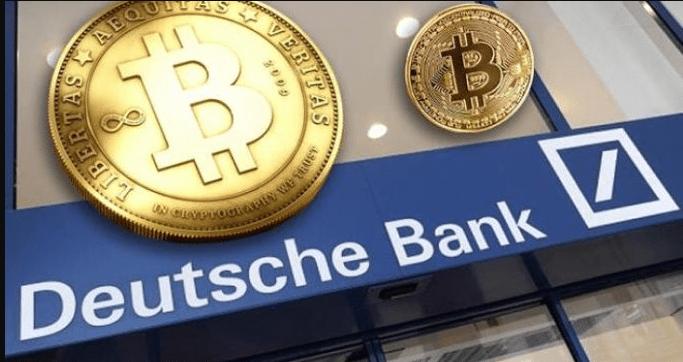 Снимка: Deutsche Bank